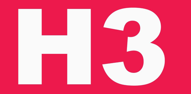 H3.tv launches two new TV shows on Internet