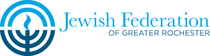 Jewish Federation of Greater Rochester Opening Event