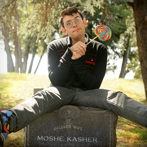 Problematic with Moshe Kasher - Moshe's Mom Talks Growing Up Deaf