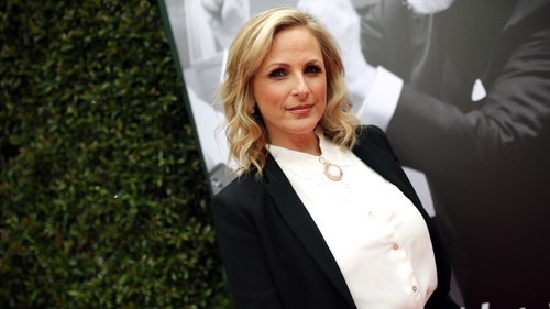 Marlee Matlin explains why Switched at Birth is a show for everybody, not just deaf people
