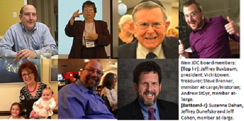 UPDATE: Jewish Deaf Congress