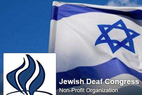 National Jewish Deaf Group Calls Meeting to Discuss Future
