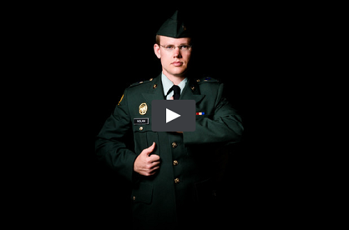 Silent service: the push to allow the deaf to join the military