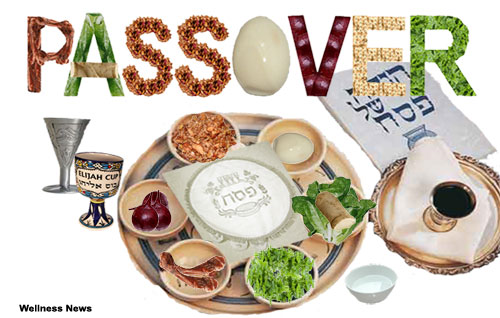 Egyptian Themed Passover Seder - Metro DC area